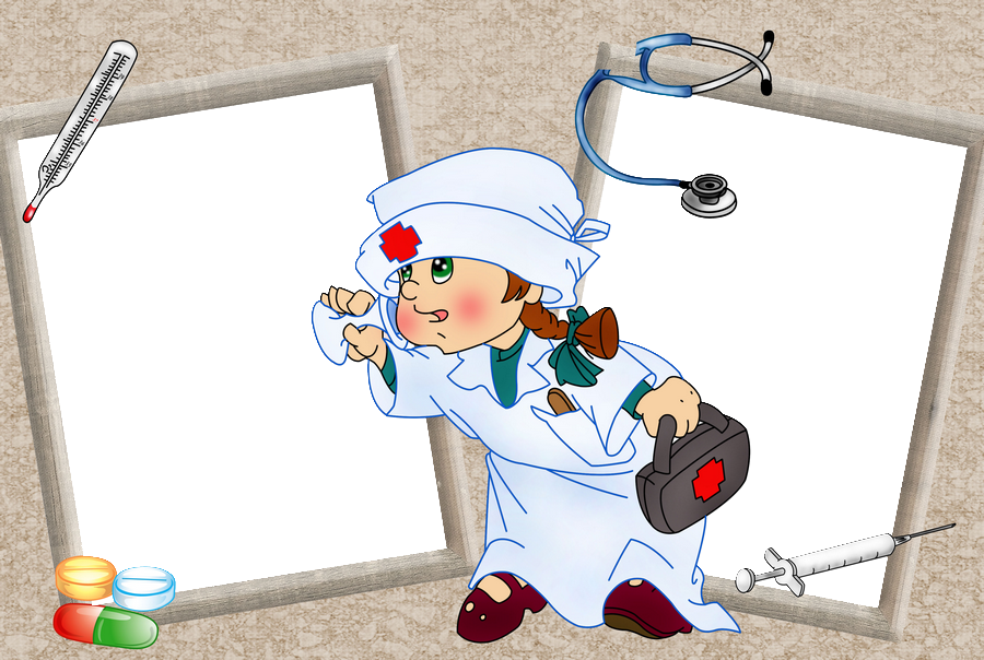 Медицинские картинки для детей 5